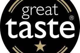 Great Taste Award 2021 1 star
